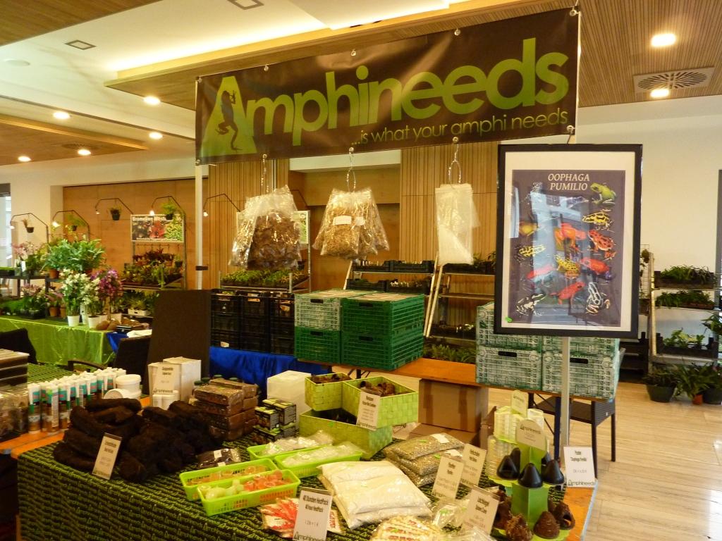 Amphineeds und Kay Maciejek